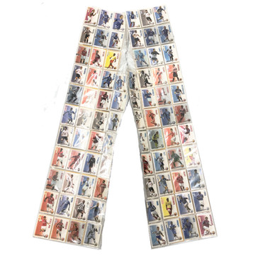 'POCKET MONEY' TROUSERS