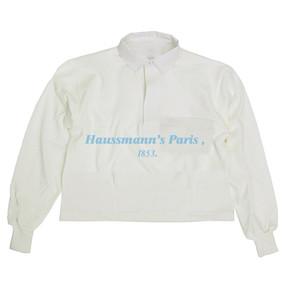 'HAUSSMANNS PARIS' POLO SHIRT