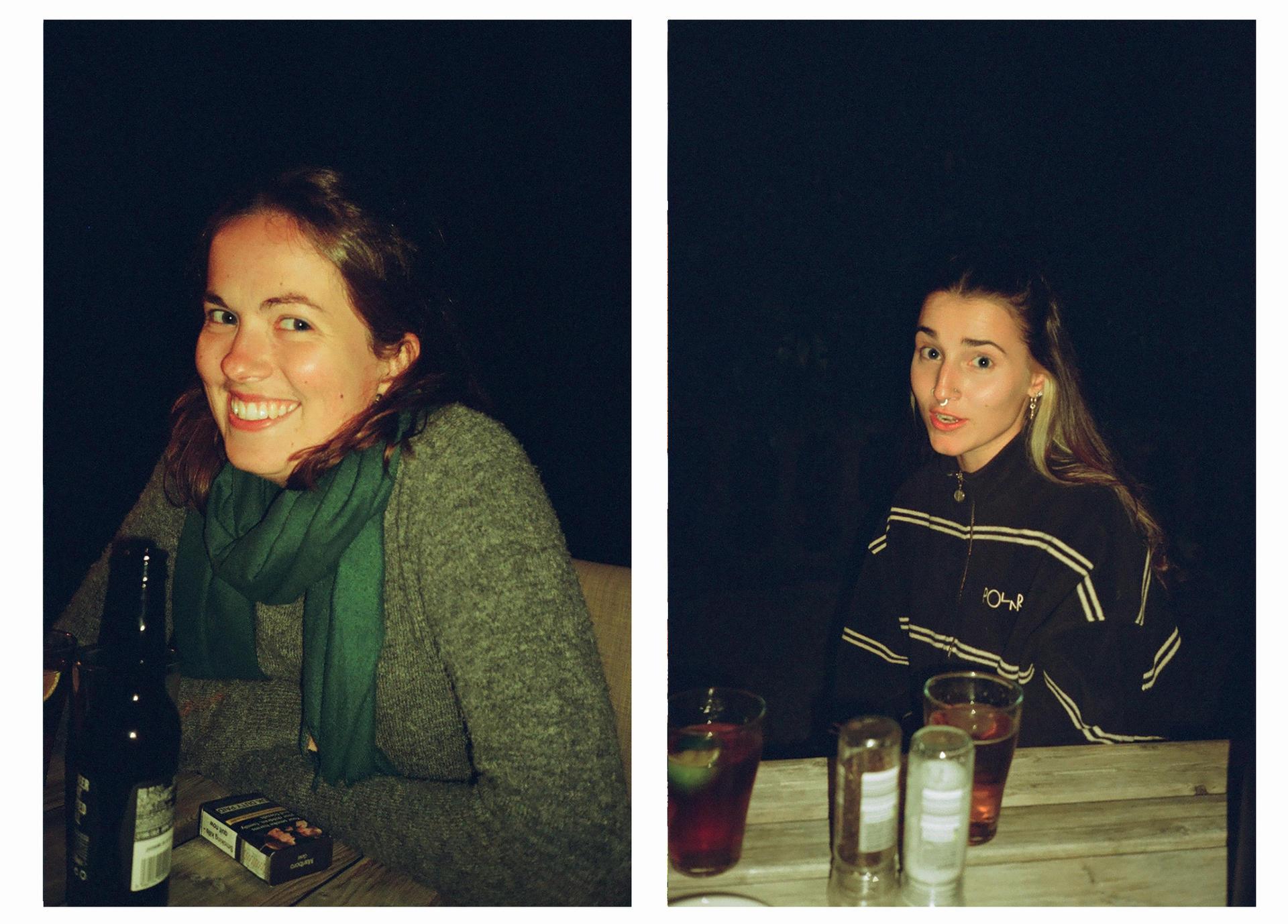 SUSIE & EVE