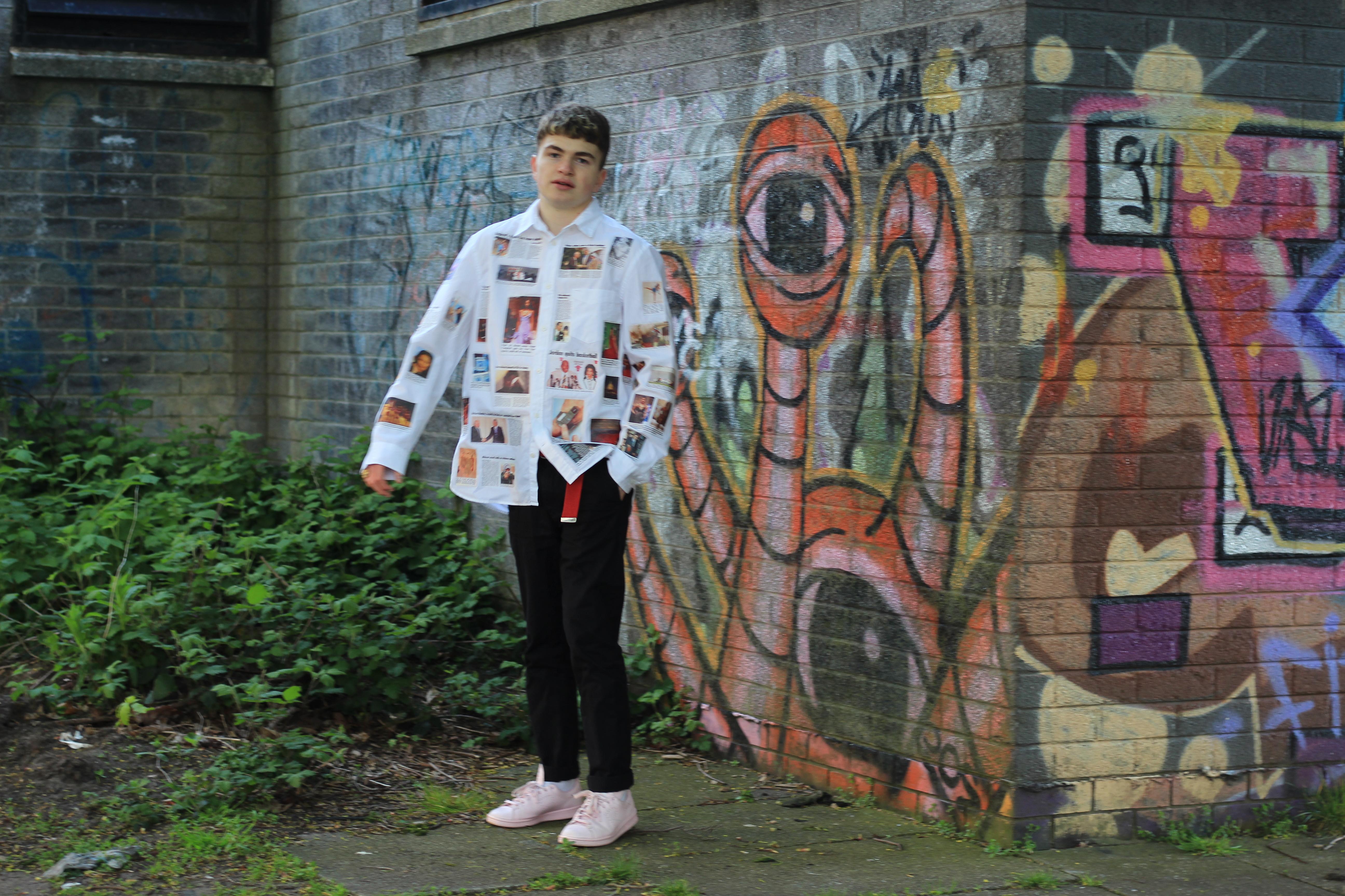 Otterspool, Liverpool 2017