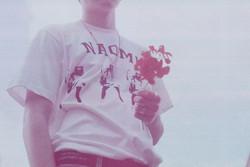 Naomi T Shirt. Part Of Summer 2017