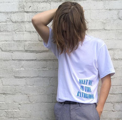 Kai In SN Summer 2017 2AM T Shirt