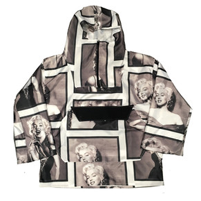 'SOME LIKE IT HOT' ANORAK