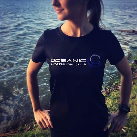 Oceanic Shirt