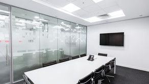 5 Signs Your Meeting Room Needs Professional Help!