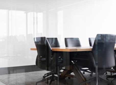 The Connected Boardroom: Meeting Technologies for 2020