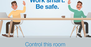 How Q-SYS Provides Touchless Alternatives in Meeting Rooms.