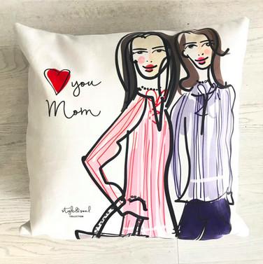 Custom Pillow Commissions