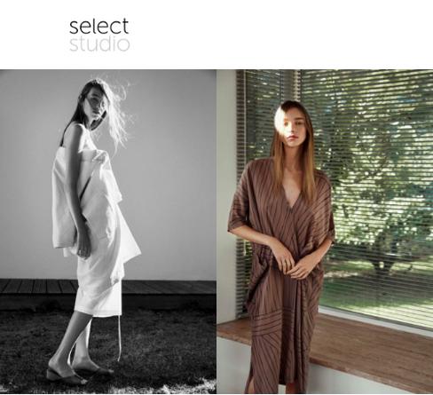 select studio