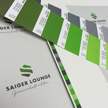 Saiger Lounge