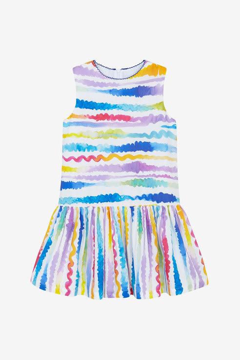 Bugloss Dress