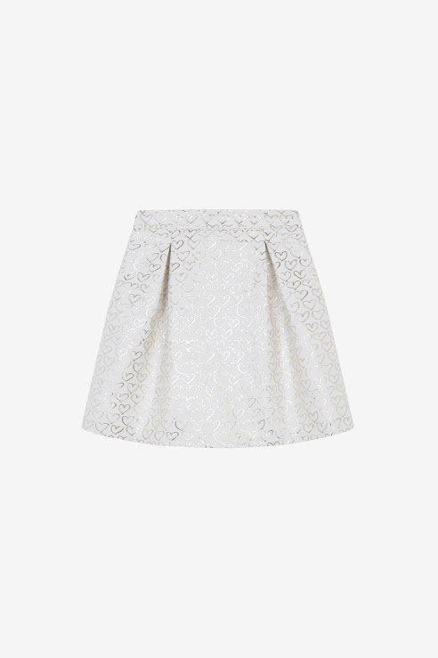 Hyacinth Skirt