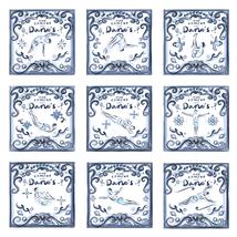 Azulejo Ceramic Tile Series