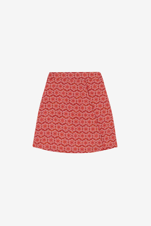 Daffodil Skirt