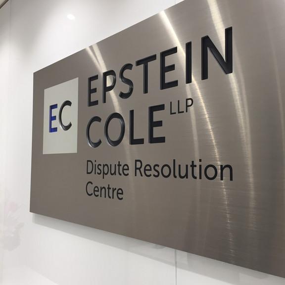 epstein cole llp