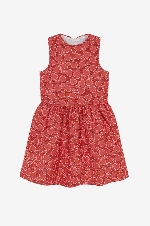 Borage Dress