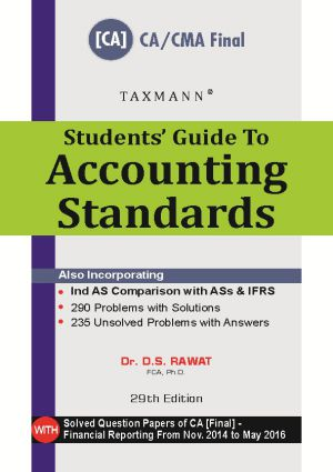 Accounting Standards By D S Rawat Ebook Download