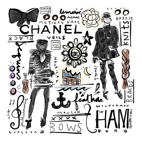 Chanel Arts de Métiers - 2017