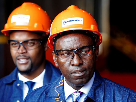 Asisa 'not consulted', demands Zwane withdraw Mining Charter