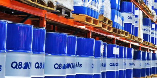 Blue Chip Lubricants establishes new blending facility and