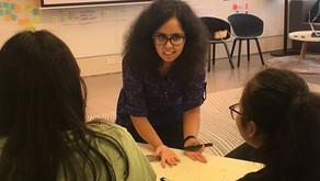 Social Entrepreneurship Bootcamp Week 5 Recap - Public Speaking techniques