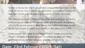 Yemen's Silent Crisis