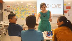 Social Entrepreneurship Bootcamp Week 3 Recap - Rule of Thumbs for Marketing