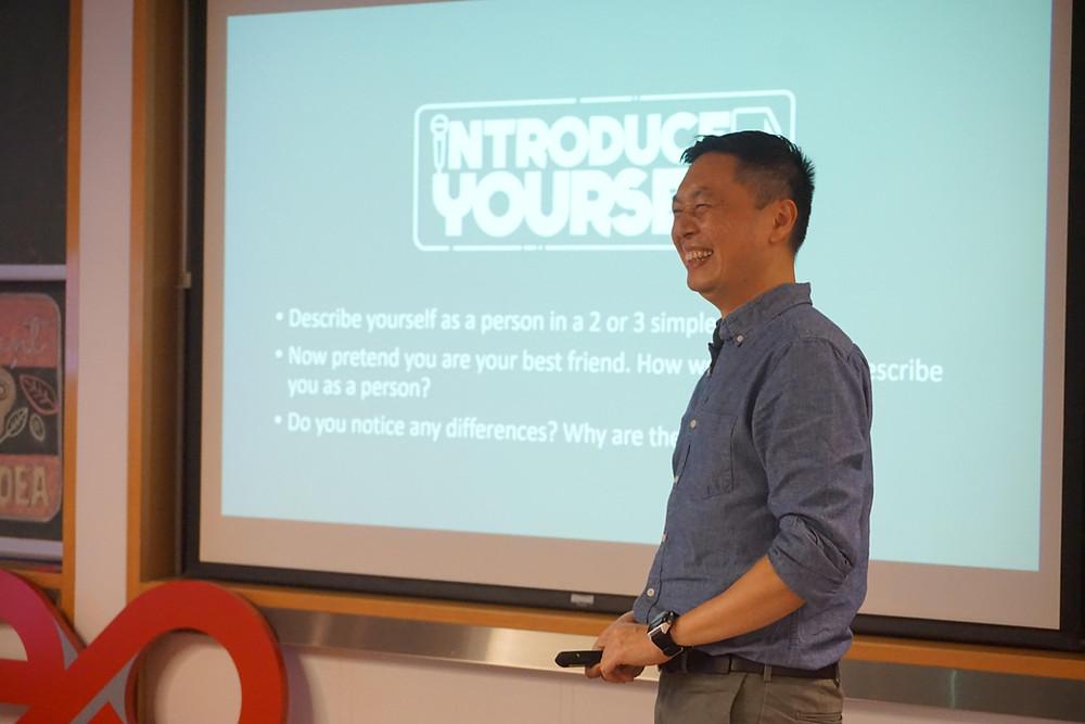 Social Entrepreneurship Bootcamp Week 2 Recap The Creative Process