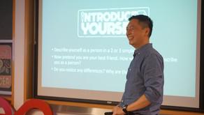 Social Entrepreneurship Bootcamp Week 2 Recap - The Creative Process