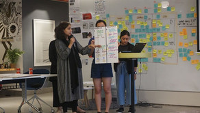 Social Entrepreneurship Bootcamp Week 4 Recap - Building Blocks for making Business