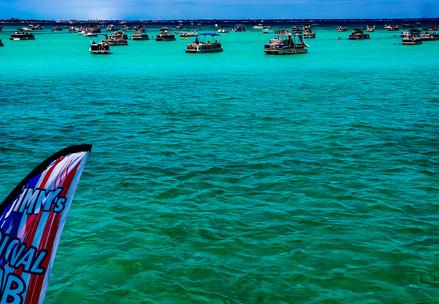 Destin-Crab Island
