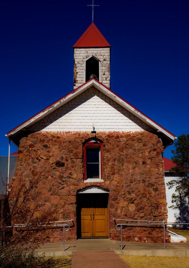 OLG Church circa 1816.jpg