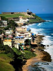 Old Fort San Juan