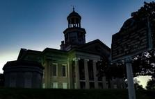 Vicksburg-Courthouse