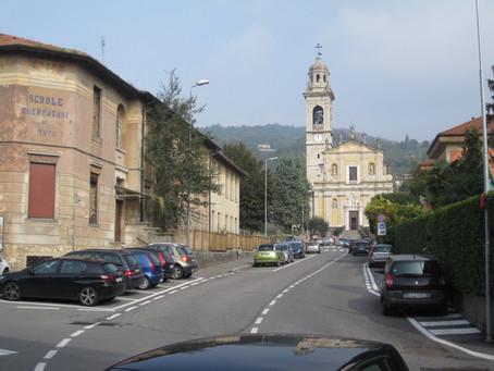 So. 19.10.14 / Ponte San Pietro - Peschiera / 130 km, 311 Hm