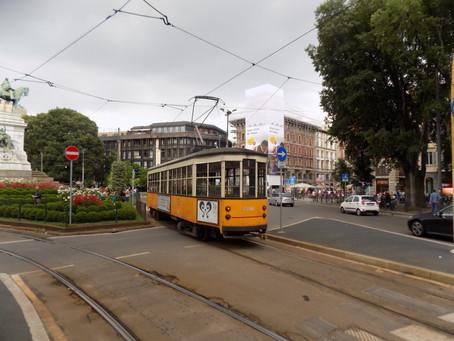Fr. 03.06.16 / Milano - Luzern / 37 km, 178 Hm