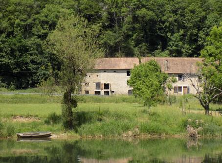 So. 28.05.17 / Chalezeule - LIsle-sur-le-Doubs / 62 km, 166 Hm