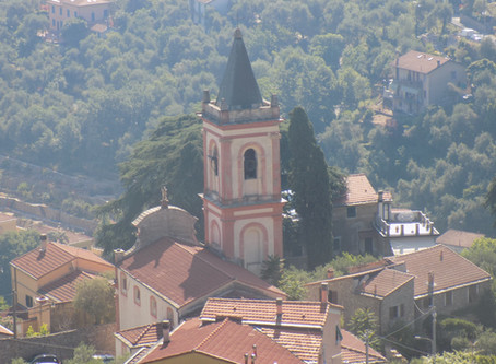 Sa. 06.06.15 / Torre del Lago - La Spezia / 64 km, 195 Hm