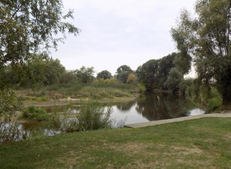 Fr. 25. 09.15 / Langlau - Donauwörth / 81 km, 452 Hm