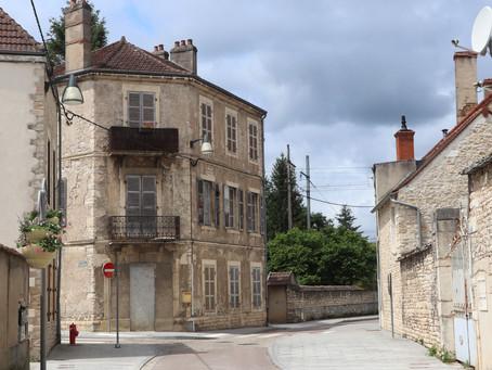 Fr. 14.06.19 / Verdun-sur-le-Doubs - Chagny 43 km, 148 Hm
