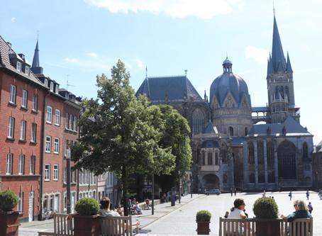 Di. 13.08.19 / Zonhofen - Aachen / 75 km, 459 Hm