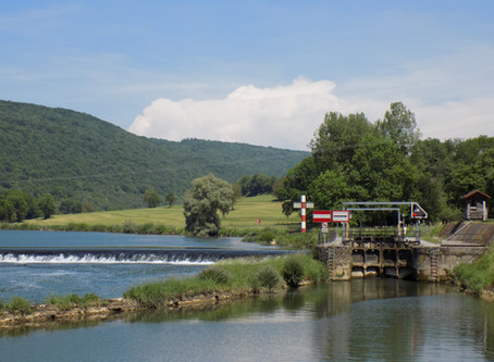 Mo. 29.05.17 / Lisle-sur-le-Doubs / Mulhouse / 81 km, 149 Hm