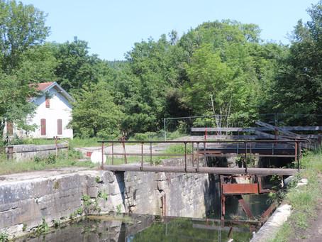 Di. 15.05.18 / Corny sur Moselle - Villey le Sec / 71 km, 425 Hm