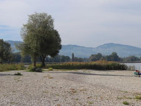 Mi. 19.09.18 / Maur - Altenrhein / 113 km, 712 Hm