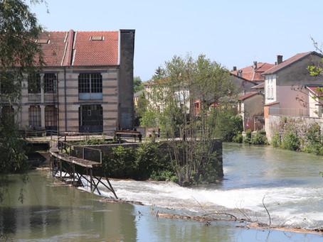Fr. 18.05.18 / Ligny en Barrois - Luxemont-et-Villotte / 71 km, 178 Hm