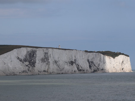 Fr. 02.08.19 / Dover - Grand-Fort-Philippe / 37 km, 188 Hm