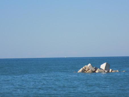 Mo.16.05.16 / Ancona - Fano / 49 km, 38 Hm