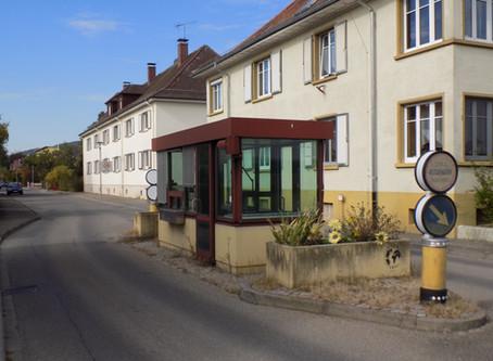 Fr. 02.10.15 / Tuttlingen - Wagenhausen / 59 km , 349 Hm