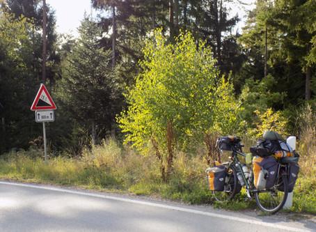 So. 20.09.15 / Weissenstadt - Waischenfeld / 65 km, 511 Hm