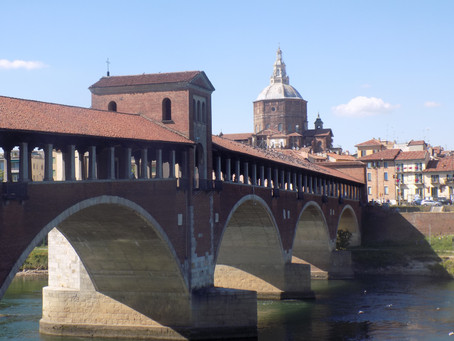 Mi. 24.06.15 / Ruhetag / Pavia